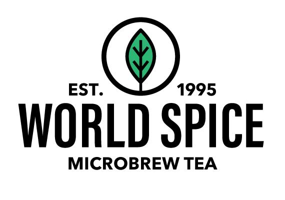 World Spice Tea – Willy Eddy